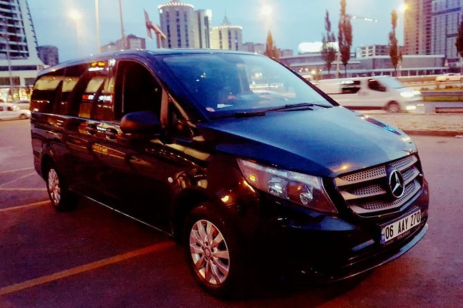 With this private transfer your driver will be waiting at the airport just for you. Then, you will take a leisurely ride directly to your Istanbul hotel avoiding any hassles. Available from either Trabzon Airport