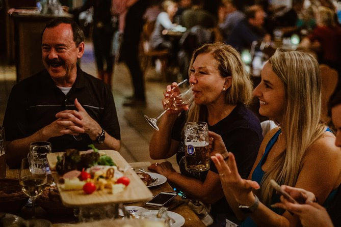 Private Tour: Bavarian Beer and Food Evening in Munich, Munich, GERMANY