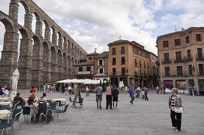 Private full day tour of Toledo & Segovia from Madrid with hotel pick up, Toledo, ESPAÑA