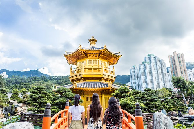 MÁS FOTOS, Tour grupal Vive Kowloon en grupo pequeño