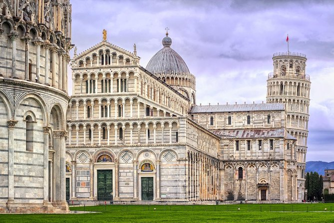 The best of Florence and Pisa from La Spezia sea port, Florencia, ITALIA