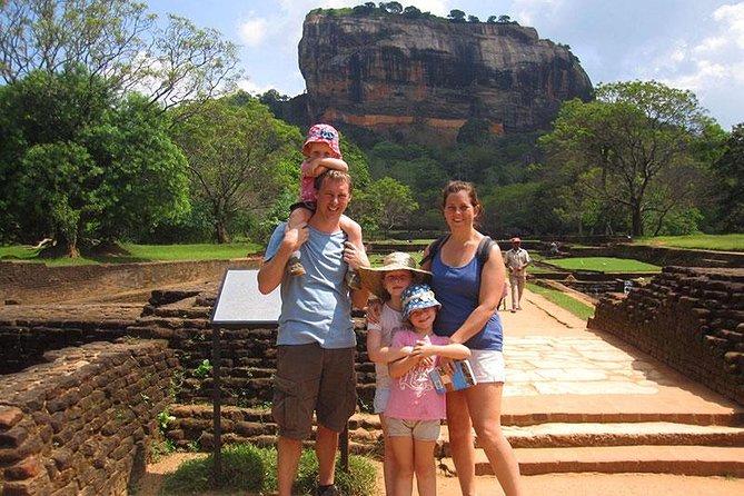 Highlights Of Sri Lanka - 4 Days, Negombo, Sri Lanka