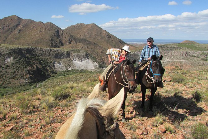 Horseback expedition to The Andes, 3 days, Mendoza, ARGENTINA