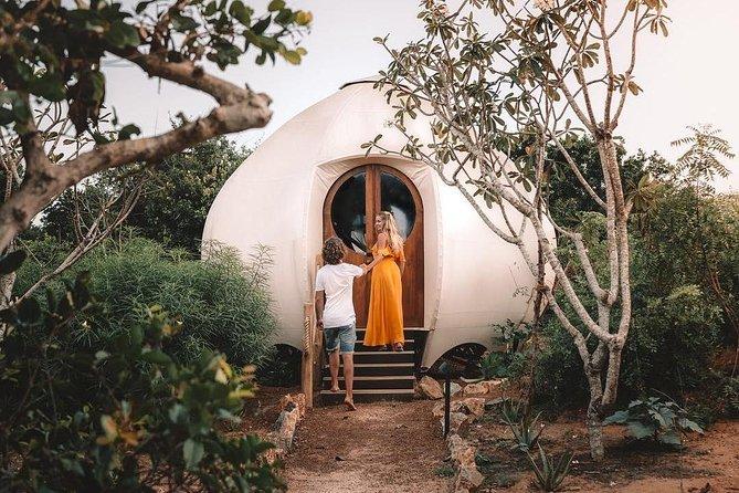 3 Days Honeymoon Glamping Tour, Anuradhapura, Sri Lanka