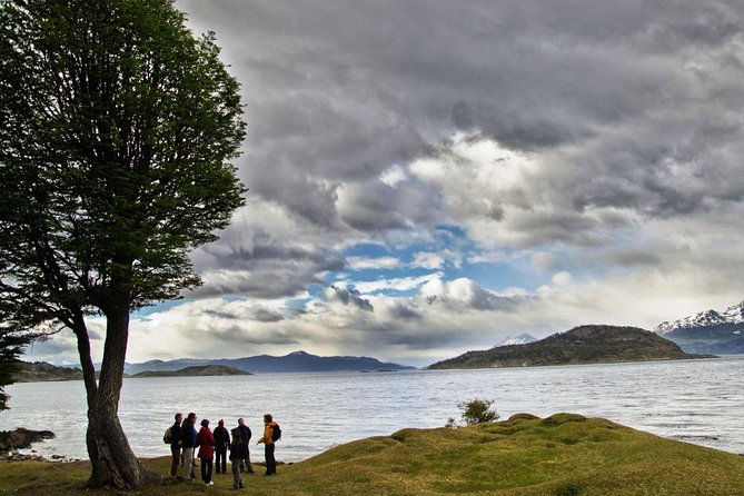 Full Day Tierra del Fuego Lakes OffRoad Tour with 4x4s or ATVs, Ushuaia, ARGENTINA