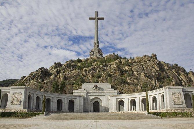 Tour a El Escorial y Valle de los Caídos desde Madrid, con visitas opcionales a Toledo o Madrid, Madrid, ESPAÑA