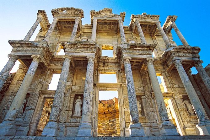 6 Days Turkey Tour Gallipoli Troy Pergamon Ephesus Pamukkale Cappadocia Tour, Estambul, TURQUIA