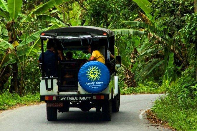MAIS FOTOS, ECONOMIC PACKAGE - 3 Amazing Tours in Paraty !