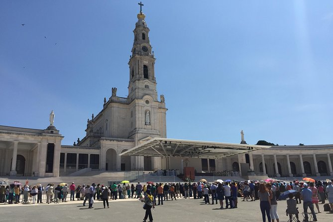 Fatima Tour from Lisbon, Lisboa, PORTUGAL