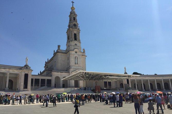 MAIS FOTOS, Private Tour to Fátima from Lisbon