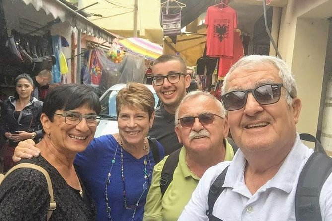 City & Food Tour of Tirana in One Day, Tirana, ALBANIA