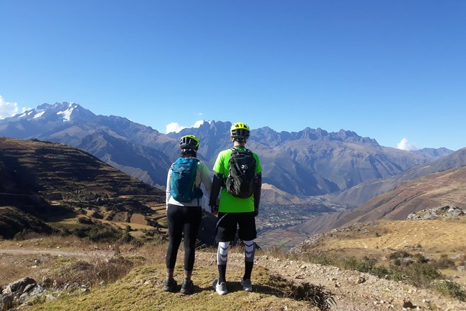 Mountain Bike adventure going to Machupicchu: 2 days tour, Cusco, Machu Picchu, PERU