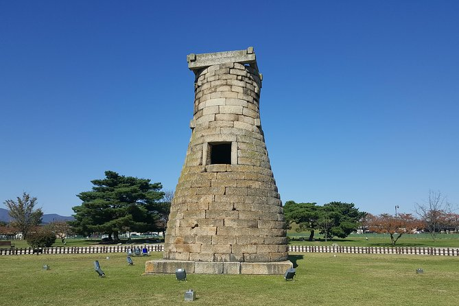 (Private) 1Day Gyeongju city tour From BUSAN - UNESCO World Heritage Site, Gyeongju, COREA DEL SUR