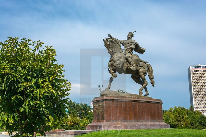 Tired of routine and fixed tours from travel agents? <br>Join us for Tashkent Walking Tour. <br>1. Explore Tashkent from the Locals view just in 2-3 hours. <br>2. We will visit the popular places as well as hidden places that no travel agency will show you. <br>3. We make practical tour with experiences not just following and listing to a guide.<br>We take from 1 to 20 people for showing around.