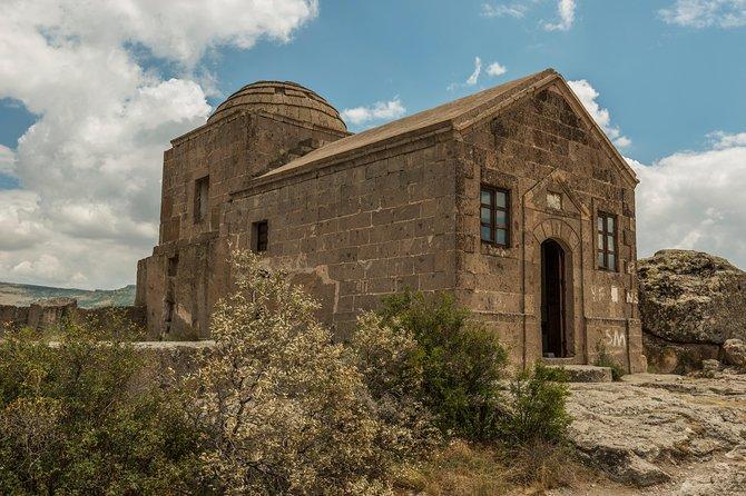 Private Cappadocia Green Tour, Urgup, TURQUIA