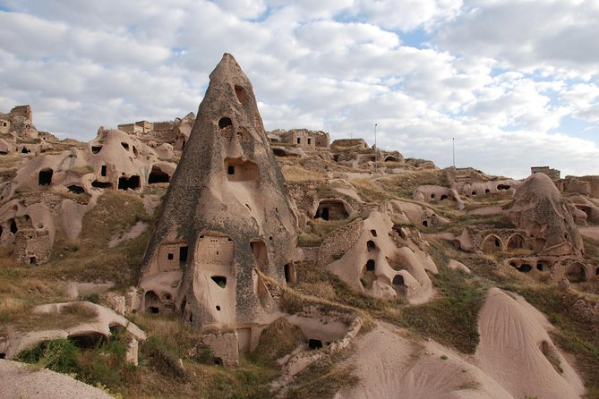 Private Cappadocia Blue Tour, ,