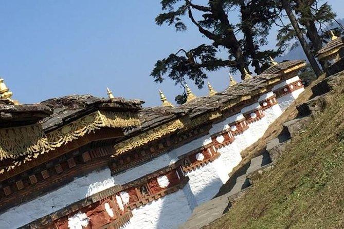 Gate Way to Bhutan, Timbu, BUTAN