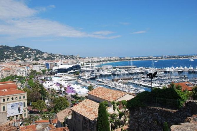 French Riviera Cannes to Monte-Carlo Discovery Small Group Day Trip from Nice, Niza, FRANCIA