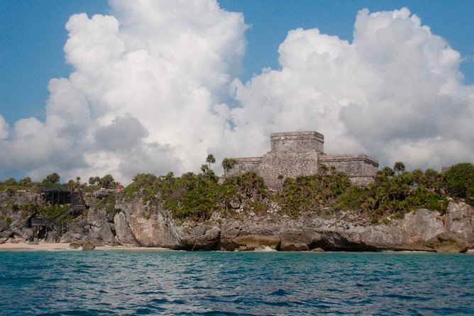 Snorkeling Adventure Tour in Three Ecosystems, Tulum, Mexico