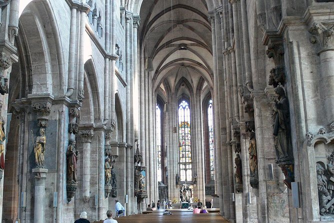 Nuremberg Self-Guided Audio Tour, Nuremberg, Alemanha