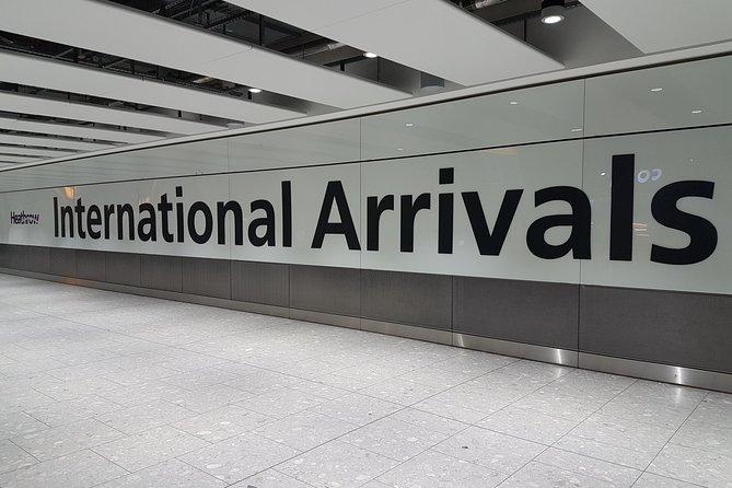 Southampton PORT to London Gatwick - Private Transfer, Southampton, INGLATERRA