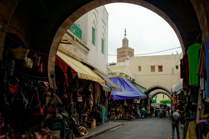 Casablanca Guided Sightseeing Tour, Casablanca, MARRUECOS