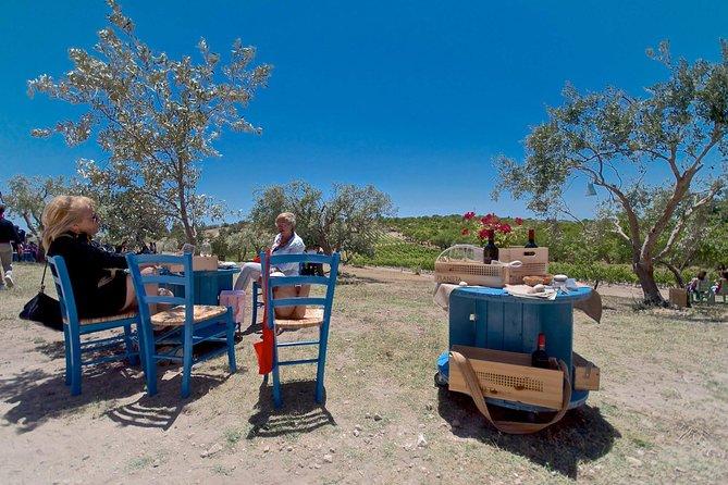 MÁS FOTOS, Wine and Food Baroque Day Experience