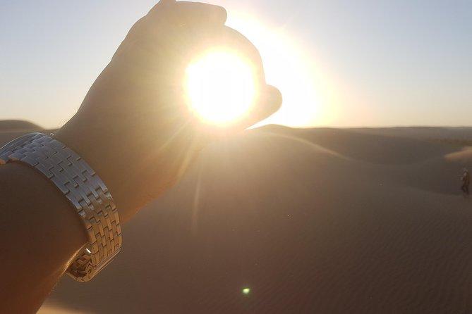 Sunset Tour of Empty Quarter Desert & Lost City of Ubar from Salalah Private 4x4, Salalah, OMAN