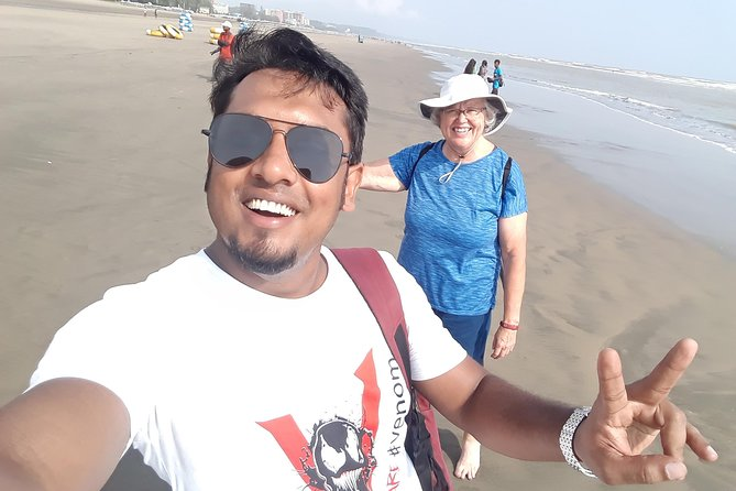 MÁS FOTOS, Bangladesh Cox's Bazar Sea Beach Excursion Tour