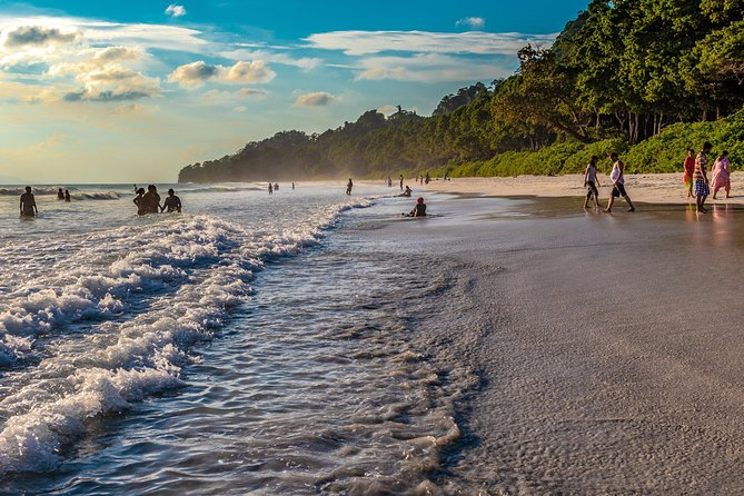 Best of family tour packages guarantee relaxation and activities for the complete family. Right from adults and kids to elderly, family packages in Andaman & Nicobar include a vast range of sightseeing trips, historical tours, fun activities, a little bit of adventure and a lot of relaxing time. From beach destinations to mountain getaways, plan your holidays with loved ones for an unforgettable affair.