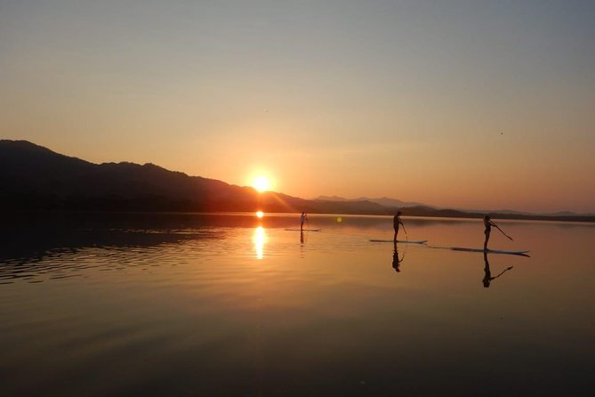 Experience The Fluorescent Lagoon In Paddle Board Or Kayak Birdwatching And More, Puerto Escondido, MÉXICO
