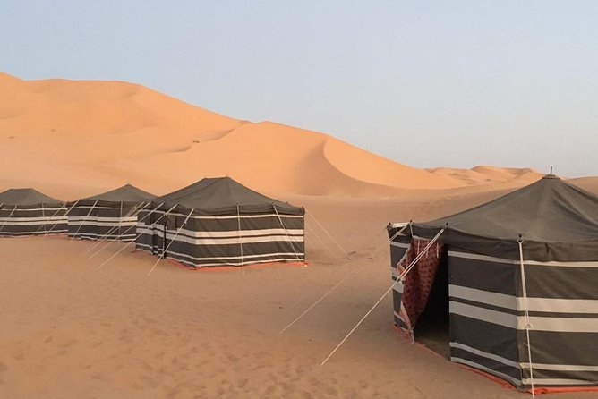 MORE PHOTOS, Bedouin Camp Night Stay in Empty Quarter Desert (Rub Al Khali) from Salalah 4x4