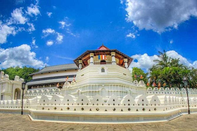 We offer the best experience for a reasonable prices. There are many other places to visit on the way to Kandy. Customer can customize the tour. Tour prices also can be negotiable before the tour after discussing.