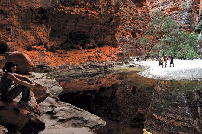 15-Day Camping Tour from Darwin to Broome Including Mitchell Falls, Broome, Austrália