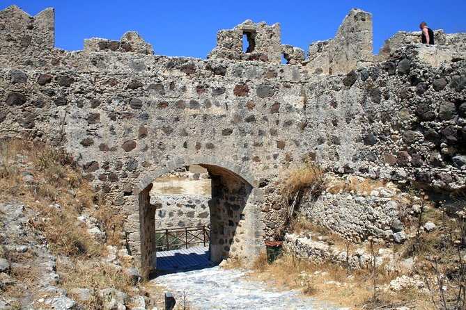 Private Tour: Kos Island Villages and Wine Tasting, Cos, GRECIA