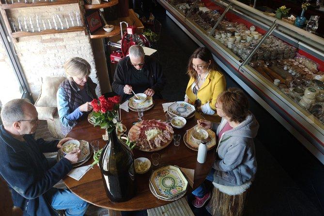 Abruzzo Unspoken Food Tours - Your Private Culinary Guide to Abruzzo, Pescara, ITALIA