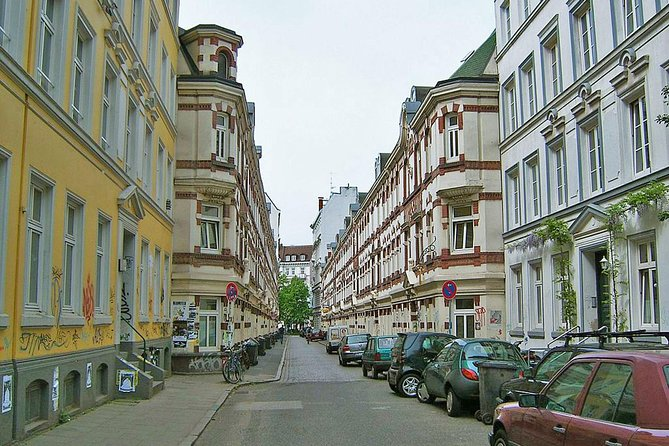 Street art, urban lifestyle, subculture - Walking Tour of Sternschanze, Hamburgo, ALEMANIA