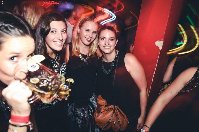 Pub and Club Party Night Tour in Hamburg, Hamburgo, ALEMANIA