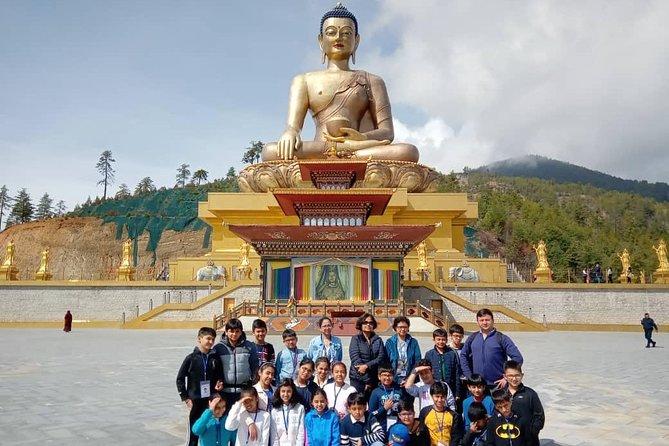 Bhutan Tour - 6 Nights & 7 Days, Paro, Bhutan