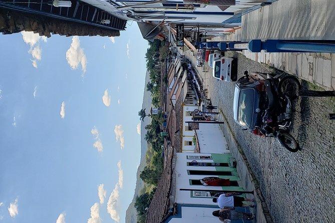 Pirenópolis, a charmosa cidade barroca inaugurada em 1723 no ciclo do ouro, Brasilia, BRASIL