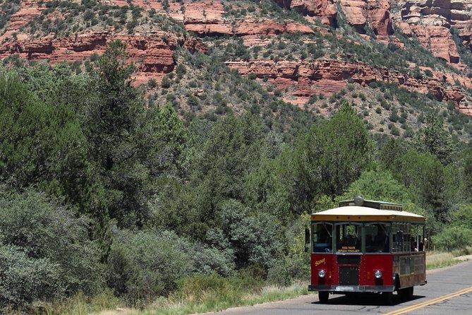 Boynton Canyon Tour, Sedona y Flagstaff, AZ, ESTADOS UNIDOS