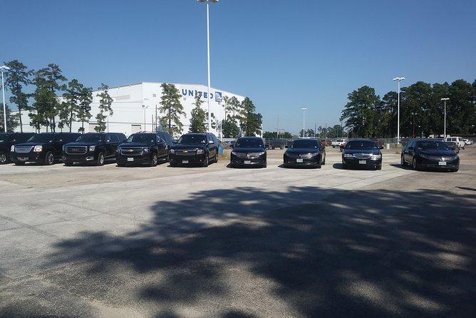 Car from Houston to San Antonio TX,Black SUV IAH Airport Houston-San Antonio, TX, Galveston, TX, ESTADOS UNIDOS