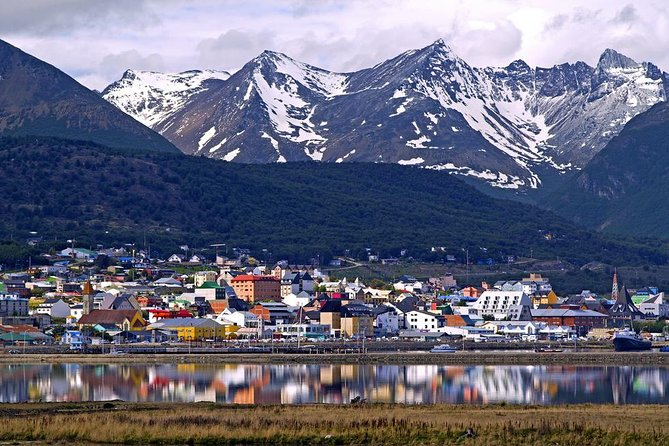 3-Day Adventure Tour of Ushuaia: Hiking, Canoeing and Sailing at the End of the World, Ushuaia, ARGENTINA