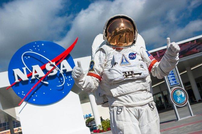 Tour turístico por el Centro Espacial de la NASA en y por la ciudad, Houston, TX, ESTADOS UNIDOS