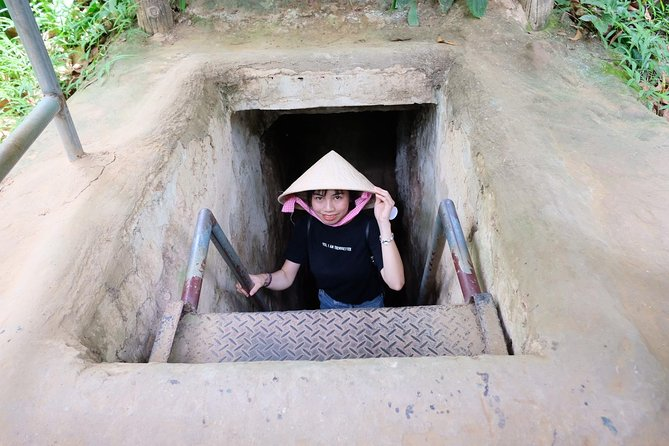Private Full-Day Tour in Ho Chi Minh with Mekong Delta Cruise, Ho Chi Minh, VIETNAM
