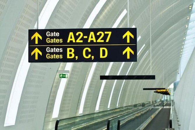 Private Departure Transfer: Central Bodrum or Bodrum Peninsula Hotels to Bodrum Airport, Bodrum, Turkey