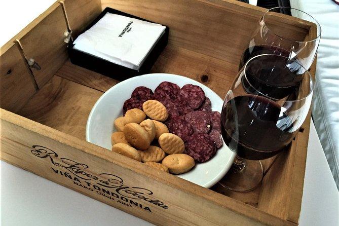 Full day - Best of Rioja wine tour, Pamplona, ESPAÑA