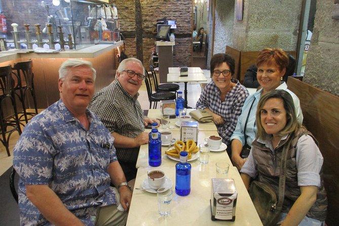 Recorrido a pie gastronómico y vinícola por el casco antiguo de Madrid, Madrid, ESPAÑA