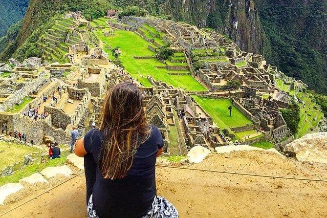 Comprar entrada a Machu Picchu, Machu Picchu, PERU