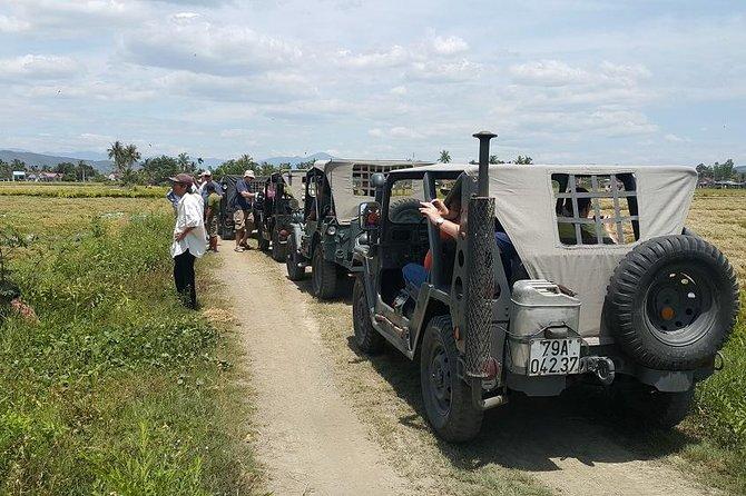 Country Jeep Tour, Nha Trang, VIETNAM